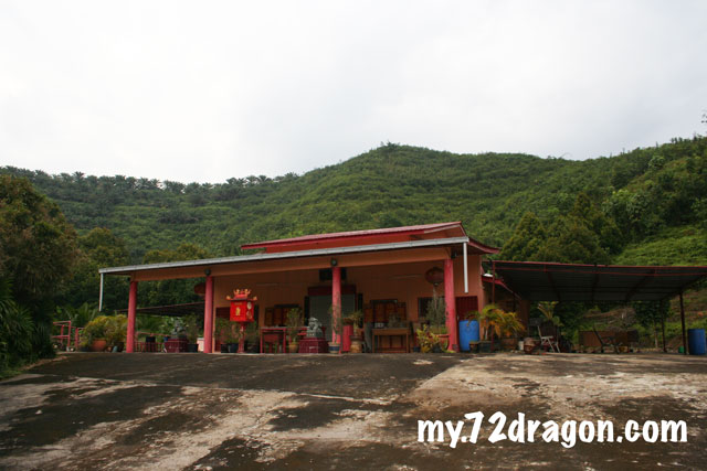 Bei Di Gong-Mancis / 北帝宮-文積 2