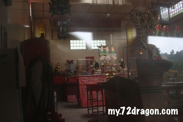 Bei Di Gong-Mancis / 北帝宮-文積 4