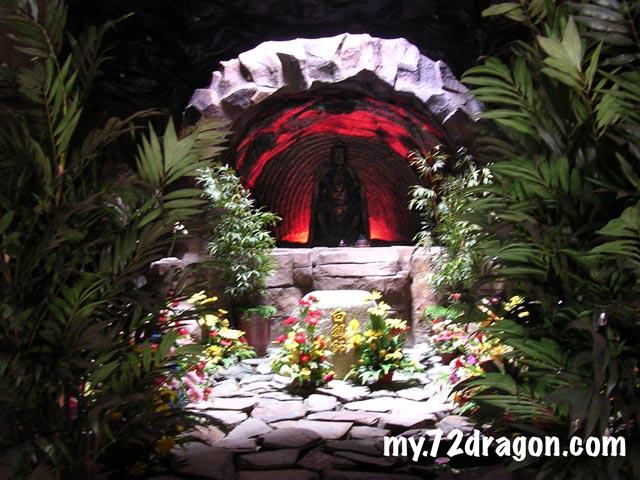 Bai Feng Gong-Bukit Bakri / 白鳳宮-武吉巴口 3