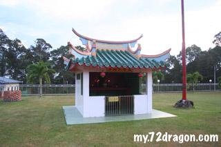 Bai Feng Gong-Bukit Bakri / 白鳳宮-武吉巴口 4