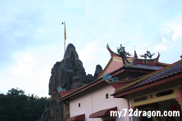 Bai Feng Gong-Bukit Bakri / 白鳳宮-武吉巴口 6