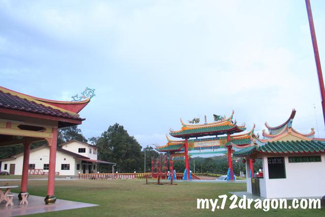 Bai Feng Gong-Bukit Bakri / 白鳳宮-武吉巴口 7