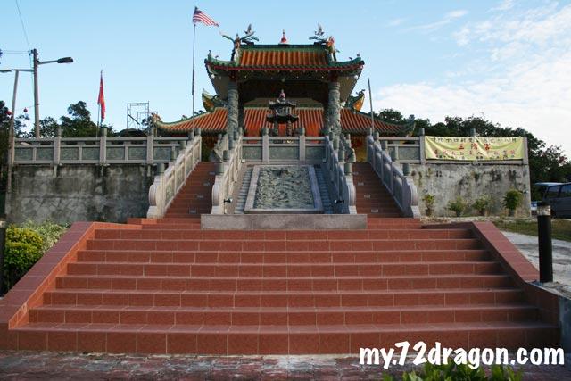 San Qing Gong-Hulu Langat / 三清宮-烏魯冷岳 2