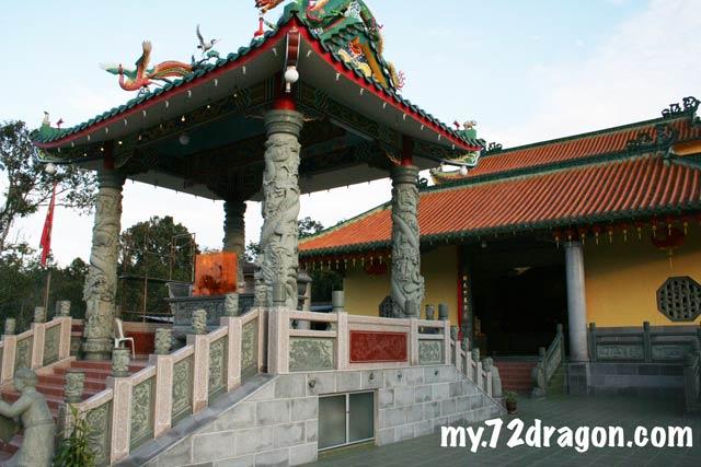 San Qing Gong-Hulu Langat / 三清宮-烏魯冷岳 6