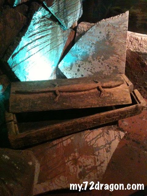 Coffin Exhibition 4