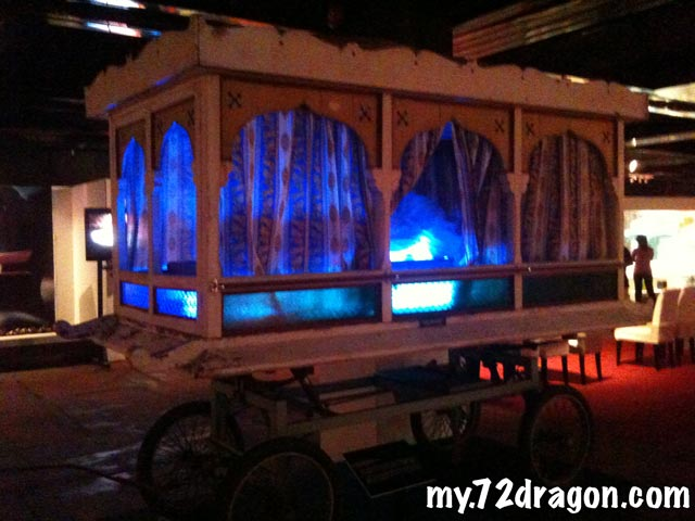 Coffin Exhibition 7