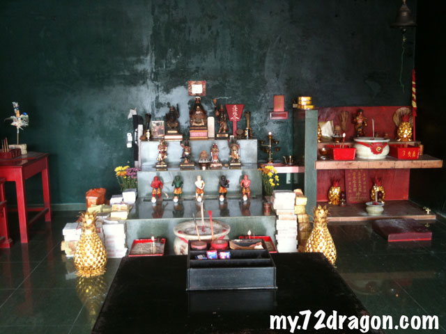 Yin Fu Tan-Jenjarom / 陰府壇-仁嘉隆 2