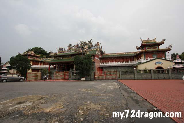 Choo Sing Tong-Kuala Lumpur / 聚星堂-吉隆坡 8