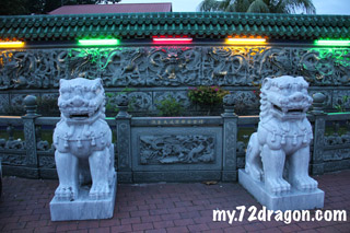Choo Sing Tong-Kuala Lumpur / 聚星堂-吉隆坡 10