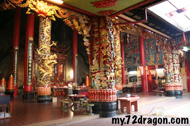 Peng Lai Dian-Genting Highland / 蓬萊殿-雲頂高原 2