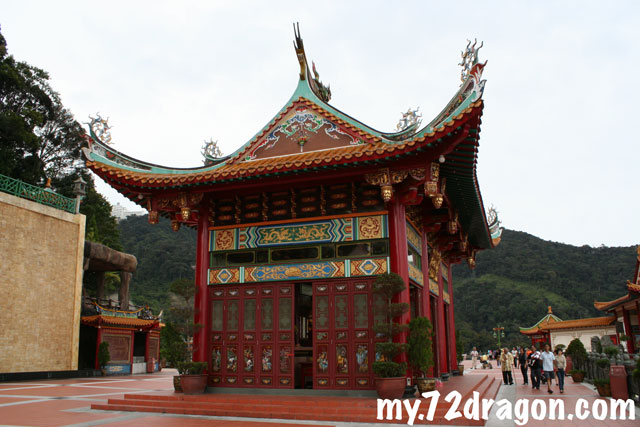 Peng Lai Dian-Genting Highland / 蓬萊殿-雲頂高原 9