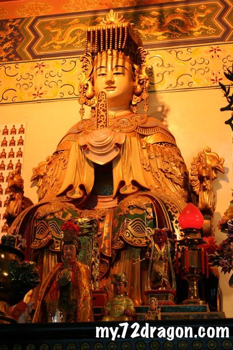 Tian Hou Gong-Kuala Lumpur / 天后宮-吉隆坡 2