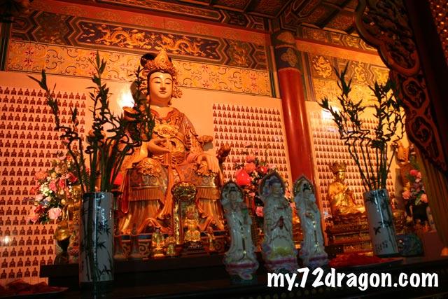 Tian Hou Gong-Kuala Lumpur / 天后宮-吉隆坡 3
