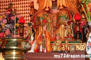 Tian Hou Gong-Kuala Lumpur / 天后宮-吉隆坡 4