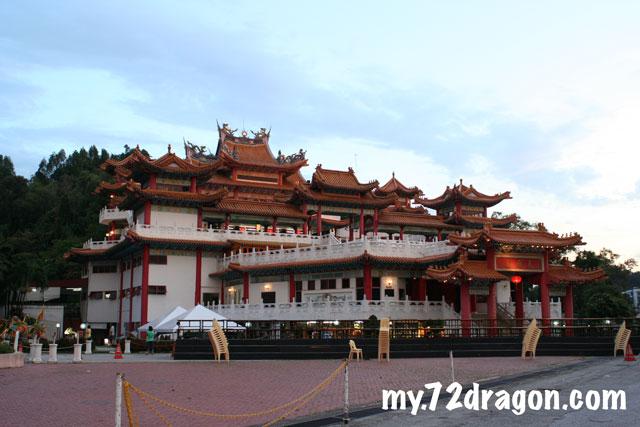 Tian Hou Gong-Kuala Lumpur / 天后宮-吉隆坡 8