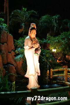 Tian Hou Gong-Kuala Lumpur / 天后宮-吉隆坡 10