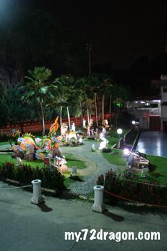 Tian Hou Gong-Kuala Lumpur / 天后宮-吉隆坡 11