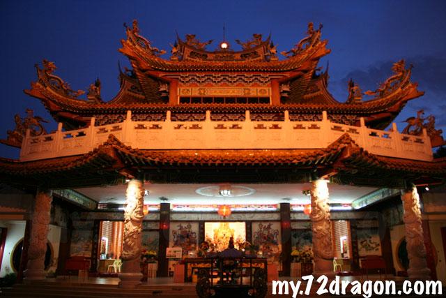 Tian Hou Gong-Kuala Lumpur / 天后宮-吉隆坡 12