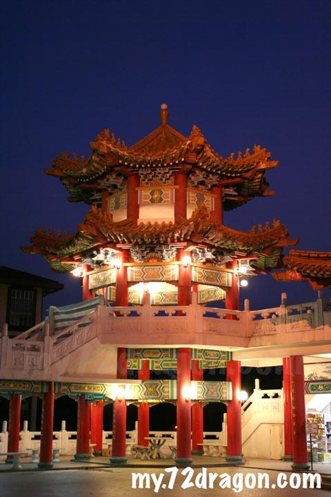 Tian Hou Gong-Kuala Lumpur / 天后宮-吉隆坡 13