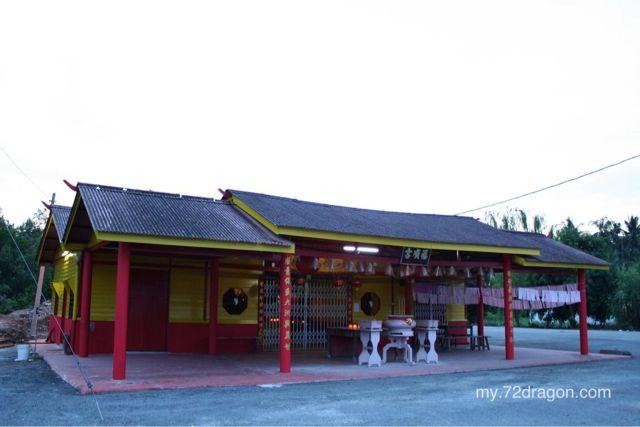 Fu Shun Gong-Jln Kapar / 褔順宫-加埔路