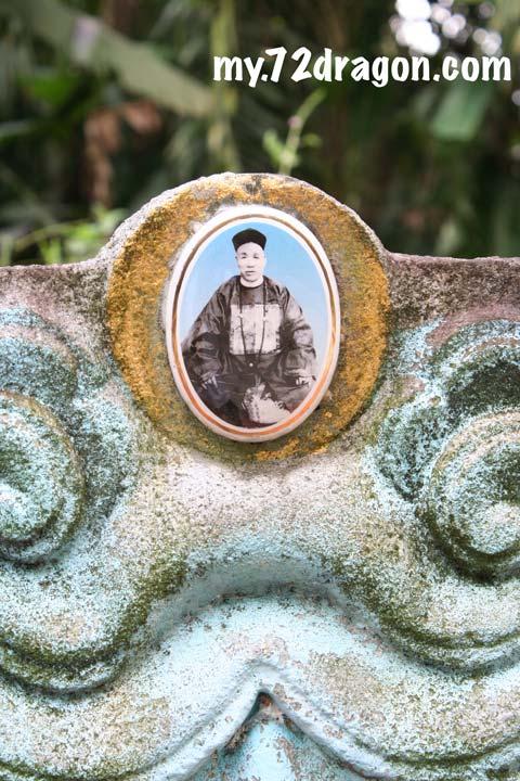 Chan Sow Lin Memorial / 陳秀連墓園3