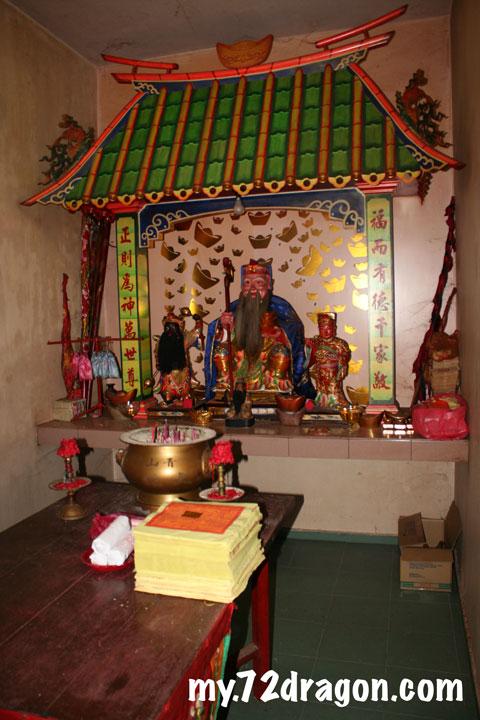 Ching San Miao-Sabak Awor / 青山廟-沙巴莪2