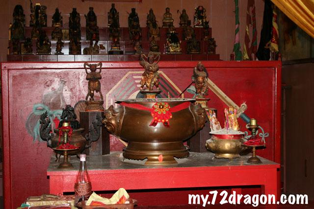 Ching San Miao-Sabak Awor / 青山廟-沙巴莪4