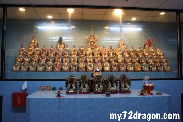 Ching San Miao-Sabak Awor / 青山廟-沙巴莪6