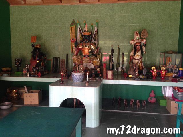 Ching San Miao-Sabak Awor / 青山廟-沙巴莪7