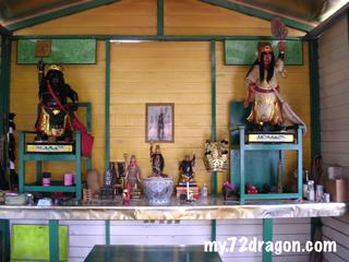 Ching San Miao-Sabak Awor / 青山廟-沙巴莪9