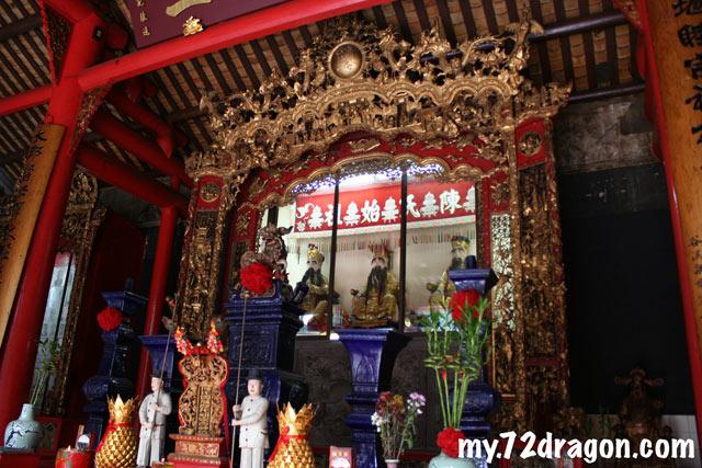 Chen Shi Shu Yuan-Kuala Lumpur / 陳氏書院-吉隆坡 3