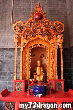 Chen Shi Shu Yuan-Kuala Lumpur / 陳氏書院-吉隆坡 5
