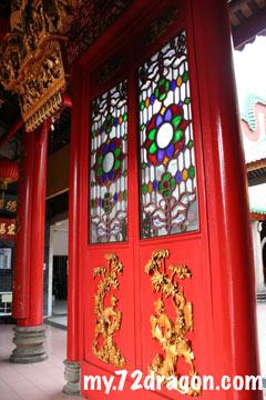 Chen Shi Shu Yuan-Kuala Lumpur / 陳氏書院-吉隆坡 7