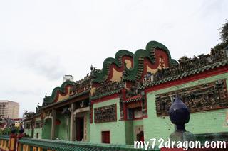 Chen Shi Shu Yuan-Kuala Lumpur / 陳氏書院-吉隆坡12