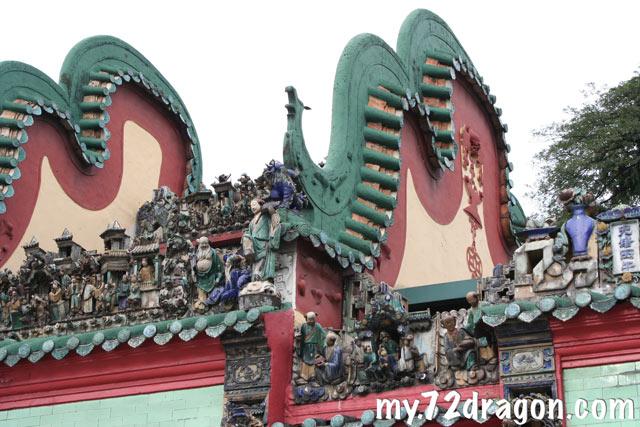 Chen Shi Shu Yuan-Kuala Lumpur / 陳氏書院-吉隆坡13