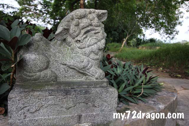 Kapitan Yap Ah Loy Memorial / 甲必丹葉亞來墓園 6