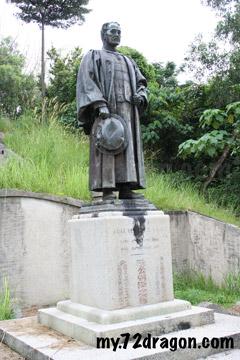 Loke Yew Memorial / 陸佑墓園2