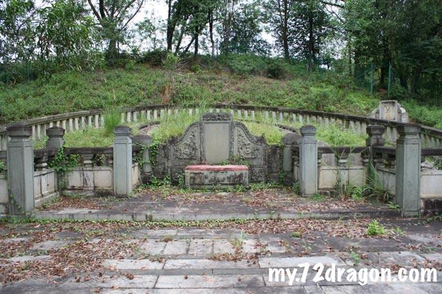 Loke Yew Memorial / 陸佑墓園4