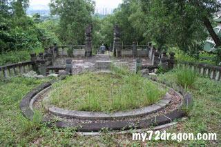 Loke Yew Memorial / 陸佑墓園5