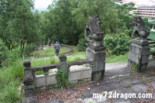 Loke Yew Memorial / 陸佑墓園6