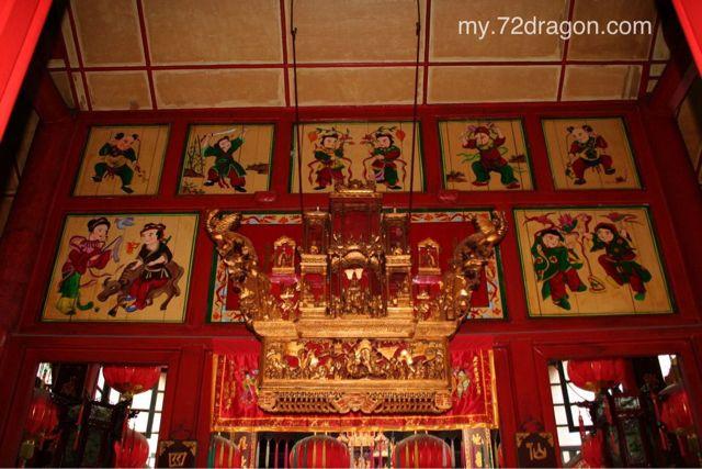 Xian Si Shi Ye Gong-Kuala Lumpur / 仙四師爺宮-吉隆坡4