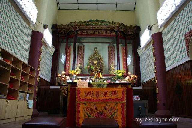 Wei Zhen Gong Guan Yin Si / 威鎮宮觀音寺4