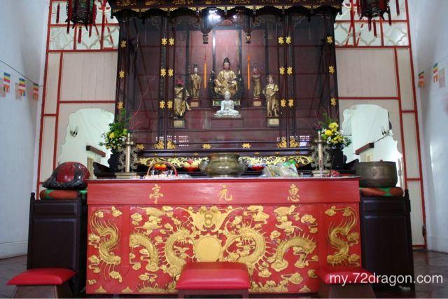 Hui Yuan Ting-Kuala Lumpur / 惠元亭-吉隆坡4