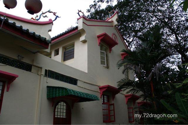 Wei Zhen Gong Guan Yin Si / 威鎮宮觀音寺6