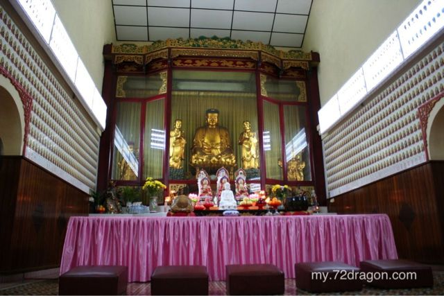 Wei Zhen Gong Guan Yin Si / 威鎮宮觀音寺2