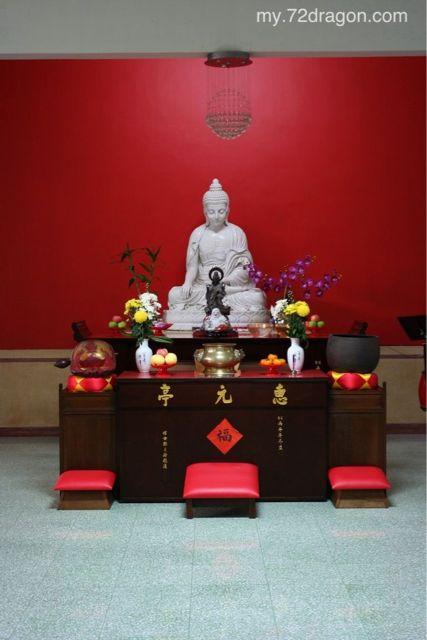 Hui Yuan Ting-Kuala Lumpur / 惠元亭-吉隆坡5