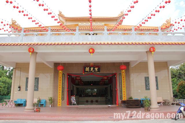 Che Kuan Khor-Sungai Mati / 紫光阁-利丰港2