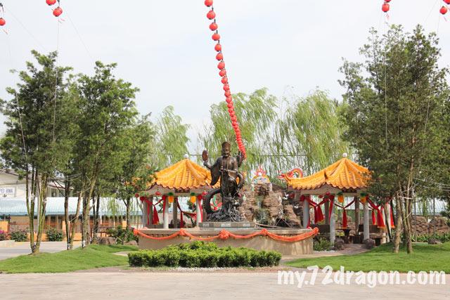 Che Kuan Khor-Sungai Mati / 紫光阁-利丰港5