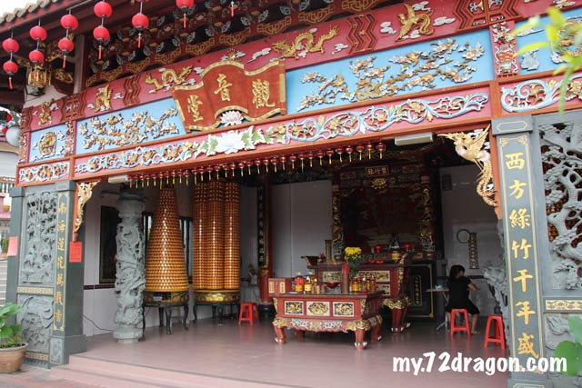 Sak Na To Miao-Broga / 石拿督廟-武来岸4