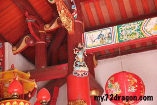 Sak Na To Miao-Broga / 石拿督廟-武来岸5